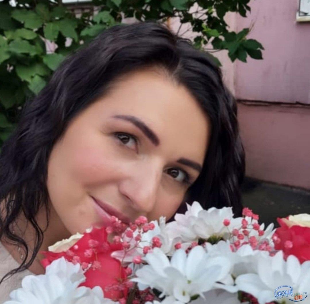 Диляра Акимова: И город Усолье стал мне родным