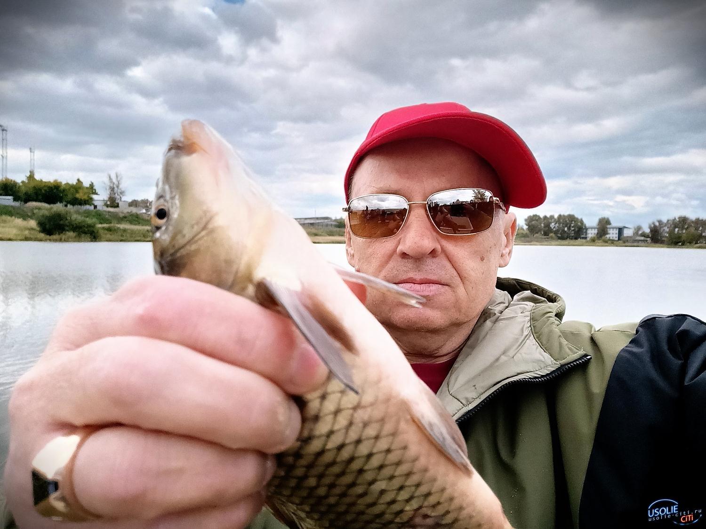 Степан Гамзулин: С другом Брилкой пойдем ловить сазанов