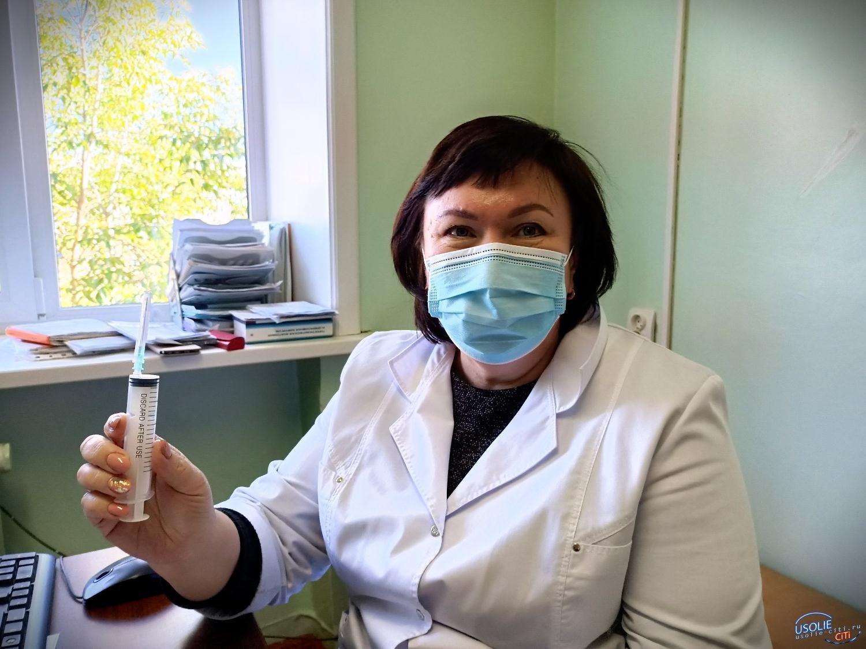 Валентина Ильина: Укололся и пошел