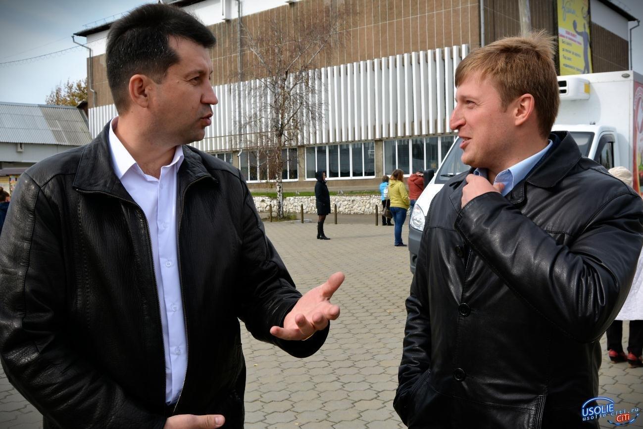 Виталий Матюха: Поздравляю Вас с Днем тружеников сельского хозяйства