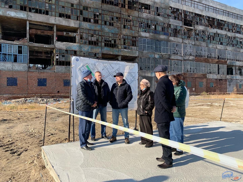 Усольехимпром: Контроль на каждом этапе