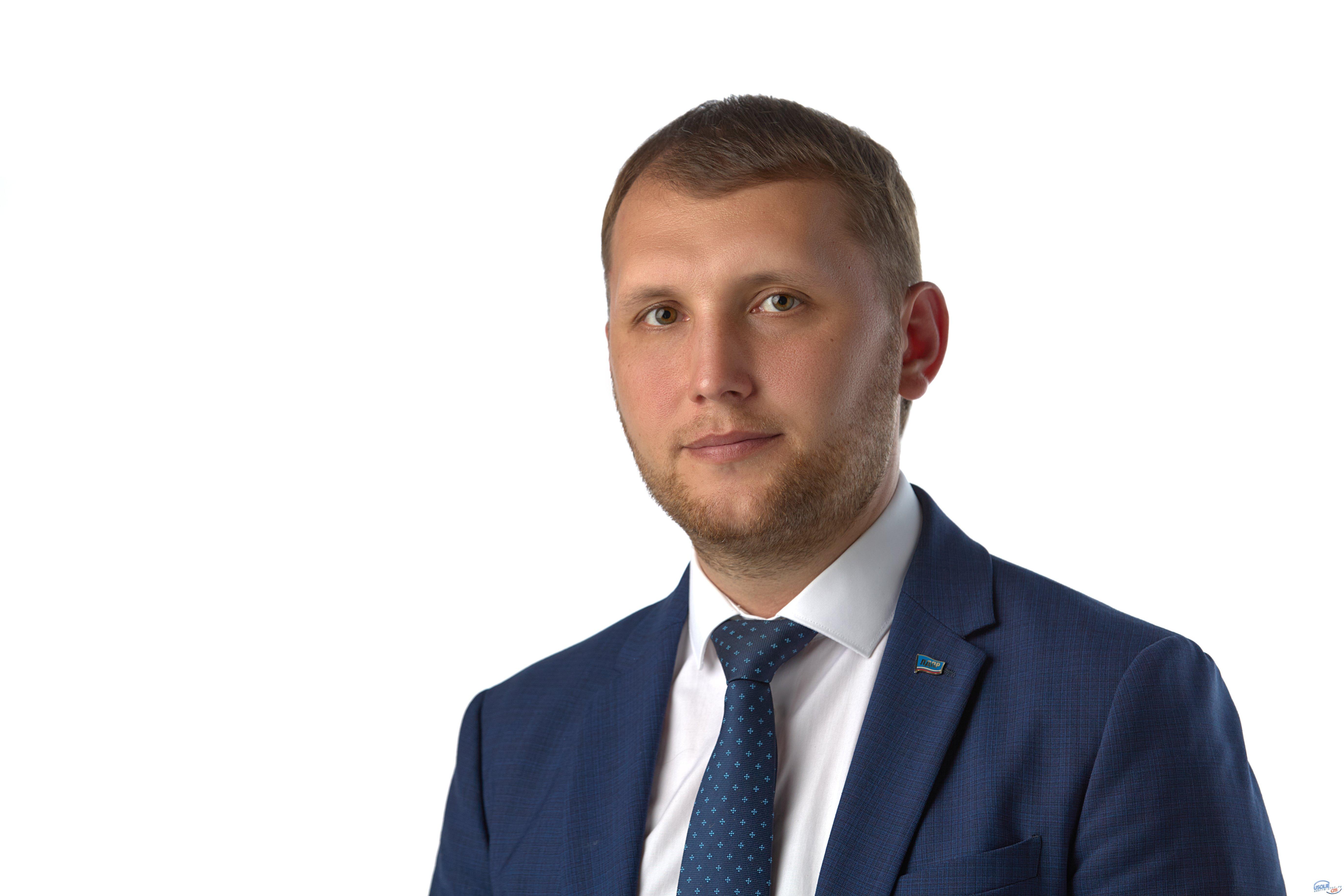 Дмитрий Тютрин: О том, что решали на Совете по взаимодействию с муниципальными образованиями