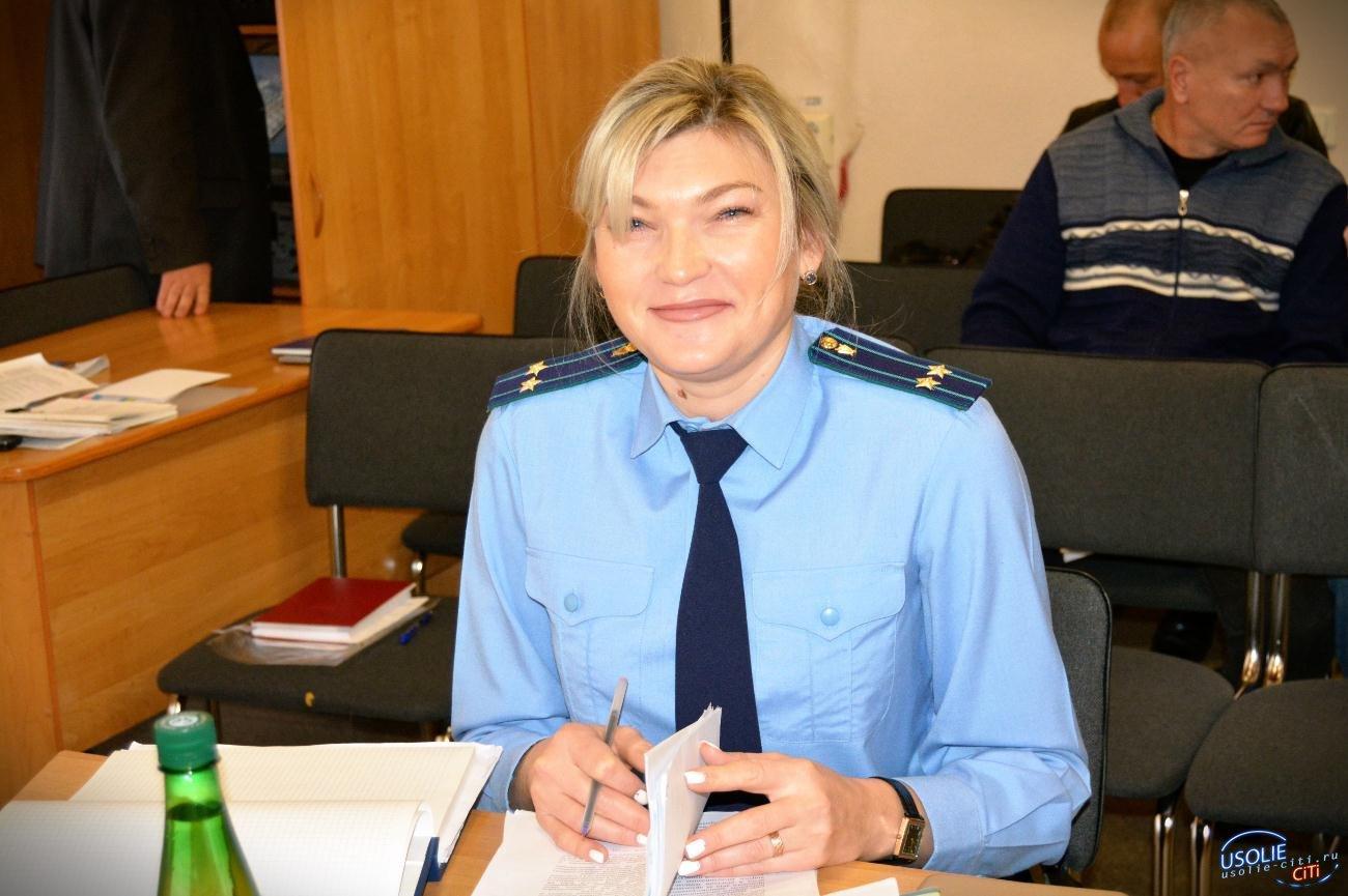 Заместитель прокурора Усолья разъясняет: Уголовная ответственность за организацию незаконной миграции