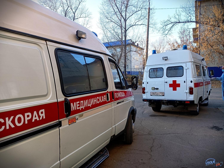 Ситуация с коронавирусом ухудшается: Жителей Усолья отправили на выходные