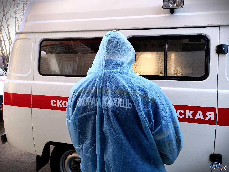 Стабилизации нет: Врачи Усолья призывают сделать прививку