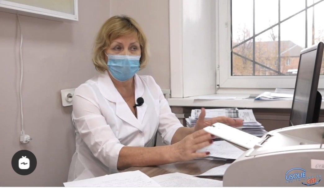 При коронавирусной инфекции опасны любые хронические заболевания
